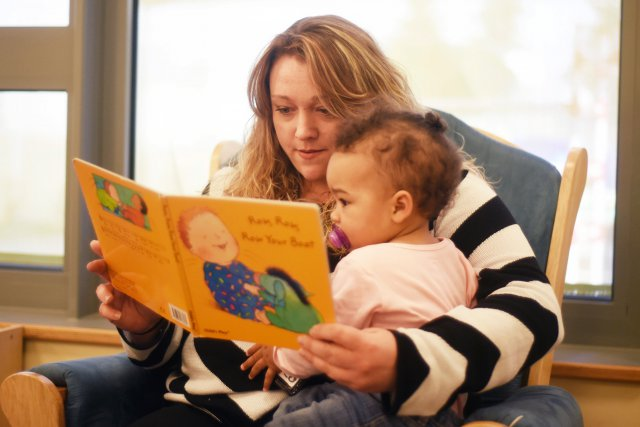 Children's Language and Literacy Development are Important