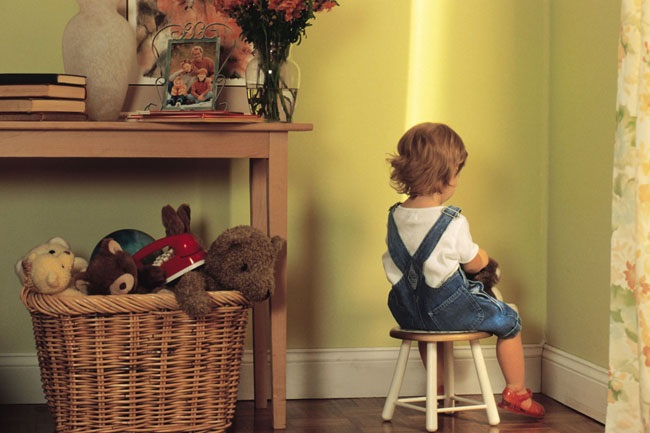 Parenting Tips: How to Improve Toddler Behavior