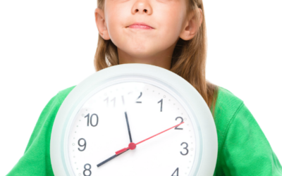 Time Management: A Schedule Good for You and Your Kids