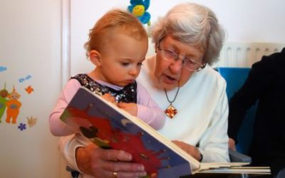 Different Types of Language Development Activities that Work Well with Preschool Children